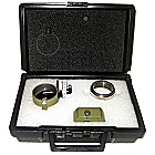 Kern Micrometer set and SF lenses